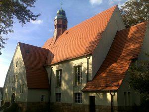 Kapelle der Rheinhessen-Fachklinik Alzey nach der Renovierung im Jahr 2011