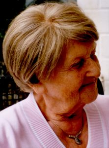 Margarete Drebes