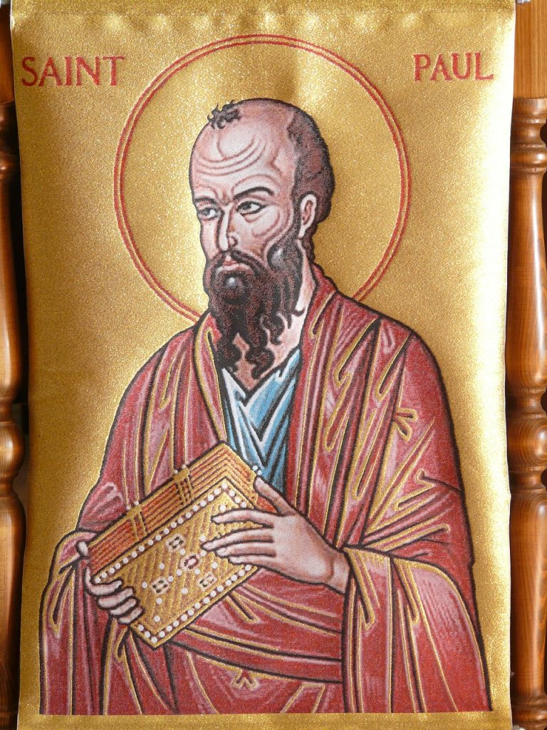 Der Apostel Paulus