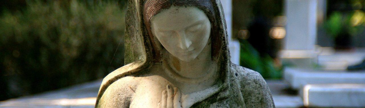 the-virgin-mary