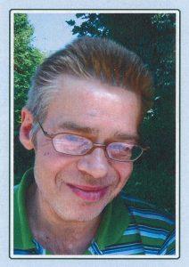 Markus Bernard 1994