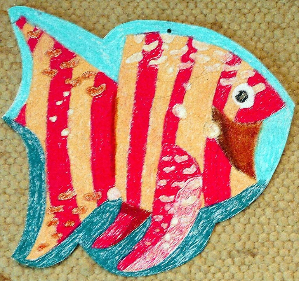 Bild: Fisch