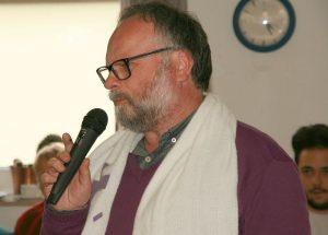 ... und Wolfgang Kratz für die Gehörlosenseelsorge