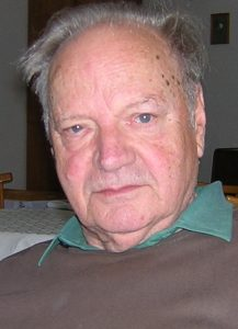 Prof. Dr. Odo Marquard