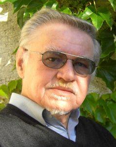Portrait von Dr. Hans-Ulrich Hauschild