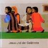 """Titelseite des Buches von Kees de Kort """"Jesus und der Gelähmte"""" als Thumbnail"""