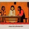 Thumbnail-Bild des Buches von Kees de Kort: Jesus ist auferstanden
