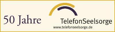 Das Logo der Telefonseelsorge Gießen-Wetzlar