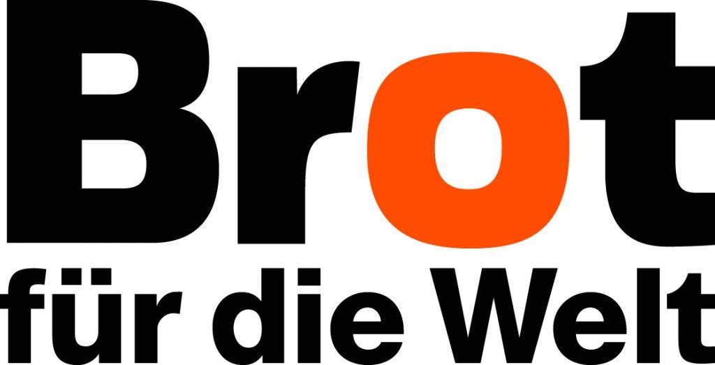 """Das Logo der Aktion """"Brot für die Welt"""""""