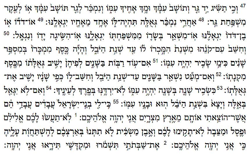 """Hebräischer Text aus der Tora, der auf dem Cover des Buches von Ton Veerkamp """"Die Welt anders"""" abgebildet ist"""