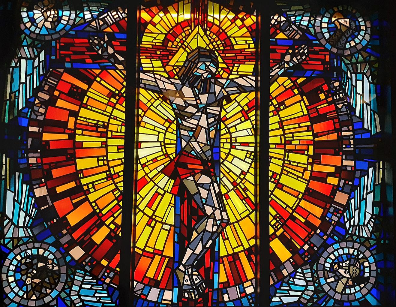 Gerufen zum Durchblick – Jesu blinder Jünger Bartimäus